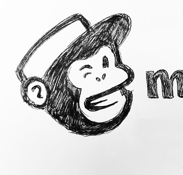 Another @thisiscollins identity for @mailchimp. #brandstudy coming #mailchimp #sketch #logo #email #brand #brandidentity @this.design.life @logodesignersclub @logopassion @logos.ai #graphicdesign #newlogo #rebranding #brandstrategy #kern #marketing #sansserif #typography #collins #emailmarketing #icon #logopedia #logos #logodesigner #wearecollins #thursday #mailman #usps #illo #illustrator #behance #adobe #creative • • •