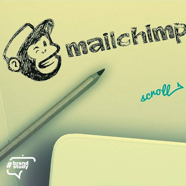#brandstudy for Thursday:  Descriptors like funky, weird and wry are being lobbed at Mailchimp in trending design news.  Mailchimp isn't just an email marketer anymore. It is a large marketing platform for any sized business. Undergoing a few refreshes through the years, Mailchimp needed a new identity that focused on its expansion while keeping true to their unconventional way.  Freddie the Chimpanzee lost a lot of detail but brand assets like quirky illustrations and a secondary typeface called Cooper Black led to a more humanist feel.  See link below to view these illustrations.  Some have described them as Dr. Suessy or Shel Silversteiny. You'll have to check it out for yourself.  Some people of note: @carolinebagley @bencrick @kharko @soheez @mattluckhurst @shihangie @wongzy @rgabydesign Link in bio of Chris Do's Last Week In Design which includes Mailchimp.  www.wearecollins.com/work/mailchimp  Hashtags #mailchimp @mailchimp @Collins #brand #illustrations #chimpanzee #type #funky #weird #draw #design #brandidentity #marketing #email #marcom #platform #logo #monkey #learnlogodesign #logoinspirations #logoplace #logodesigner #branddesign #corporateidentitydesign #designinspiration #inspo #identity #brandassets #emailmarketing #strategy #brandstrategy