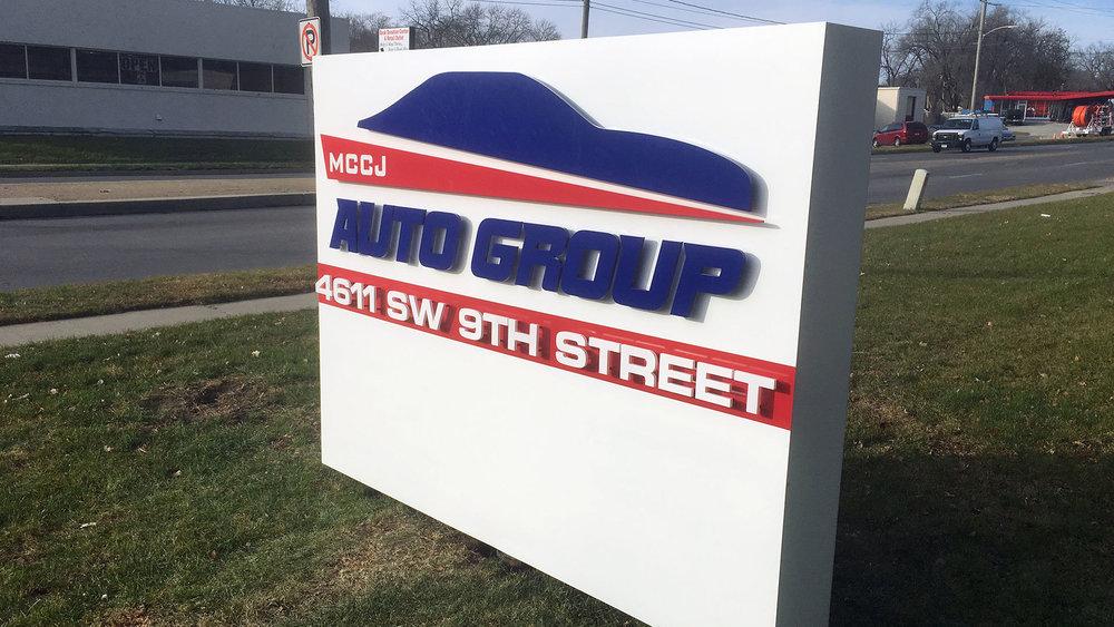 MCCJ Auto Group
