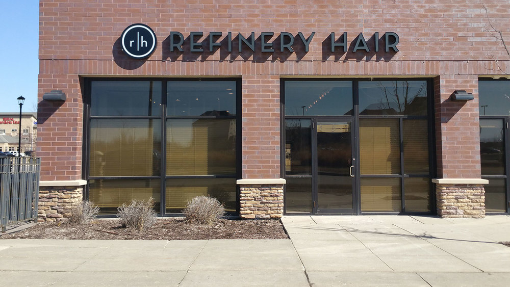 Refinery Hair
