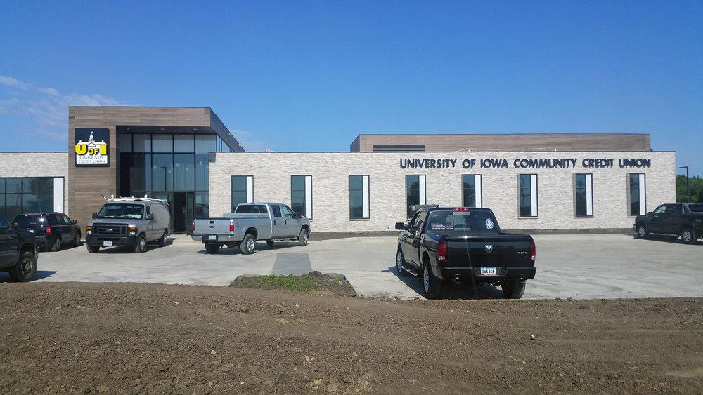 University of Iowa Credit Union