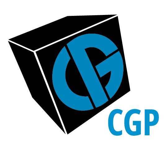 CGP Printing Apparel Fulfillment Distribution