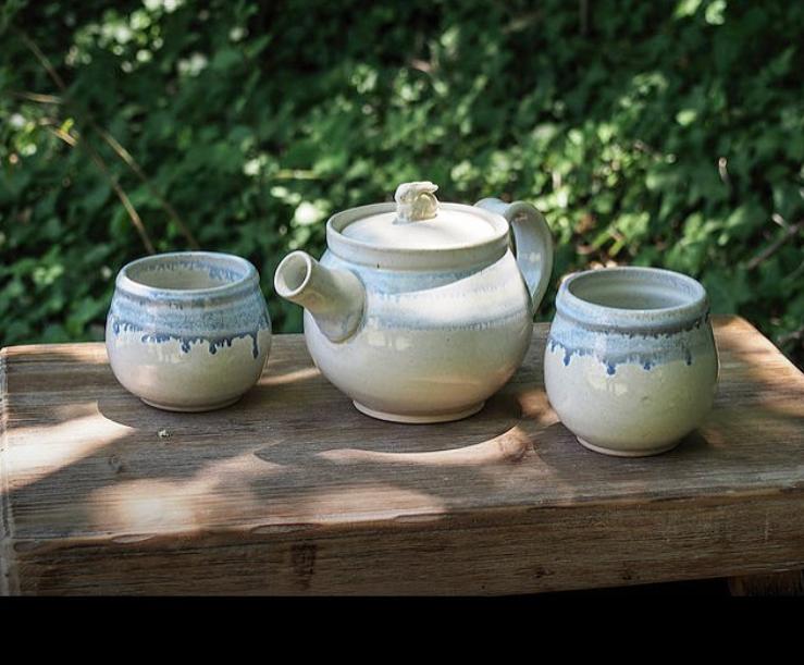 C.H. Dixon Pottery