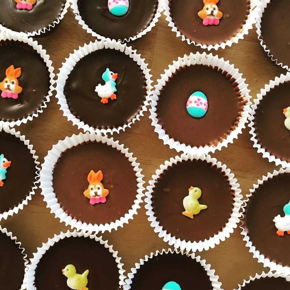 Chocolate Artworks