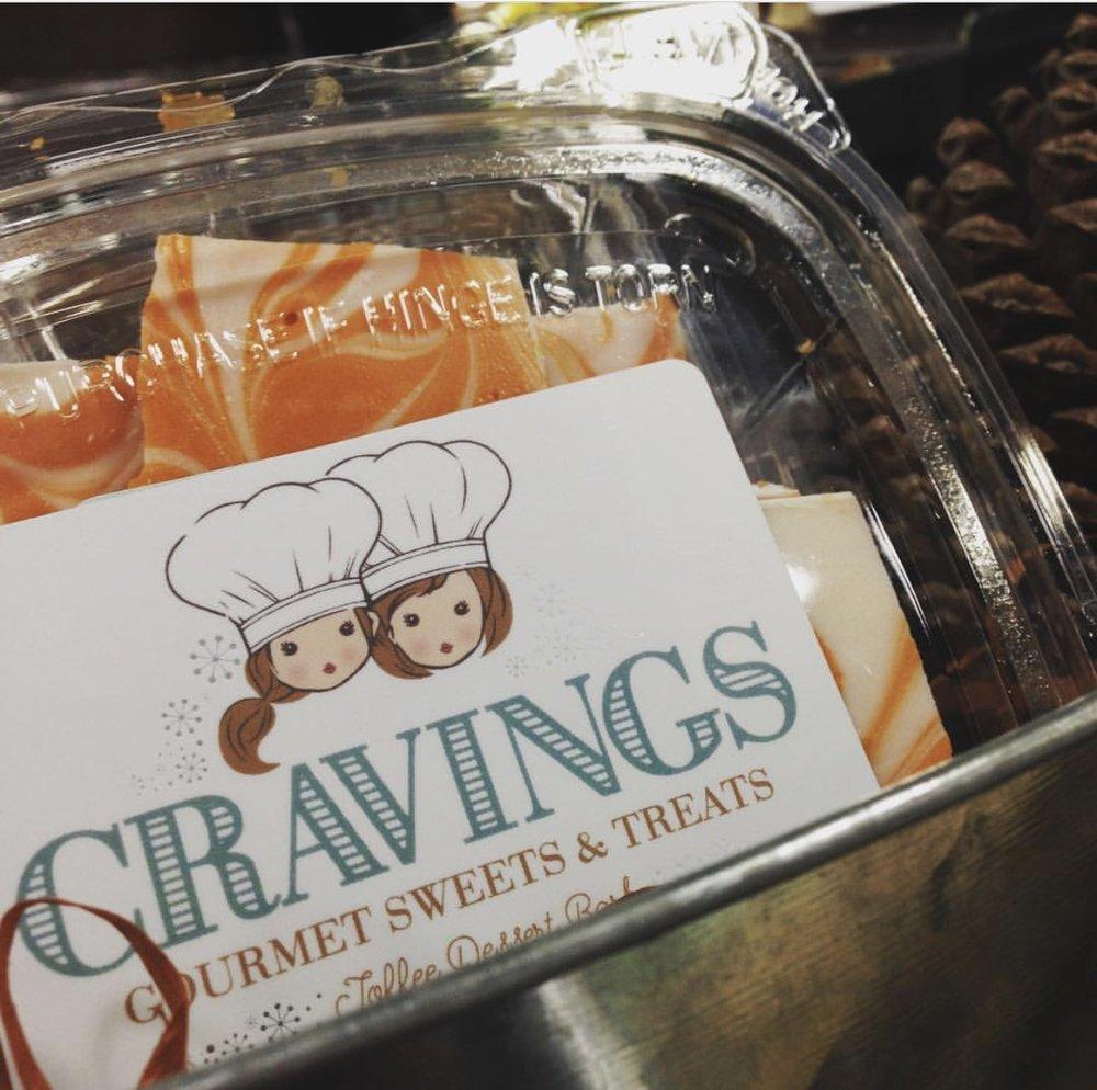 Cravings Bark