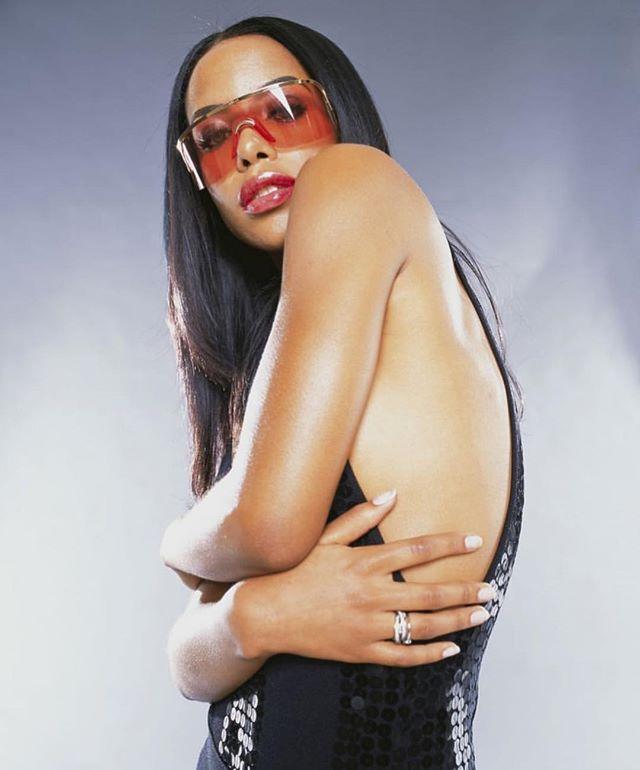 HBD AALIYAH 👼🏽 RIP 🎂#aaliyah #shewhodares #womenwhodare #femaleartist