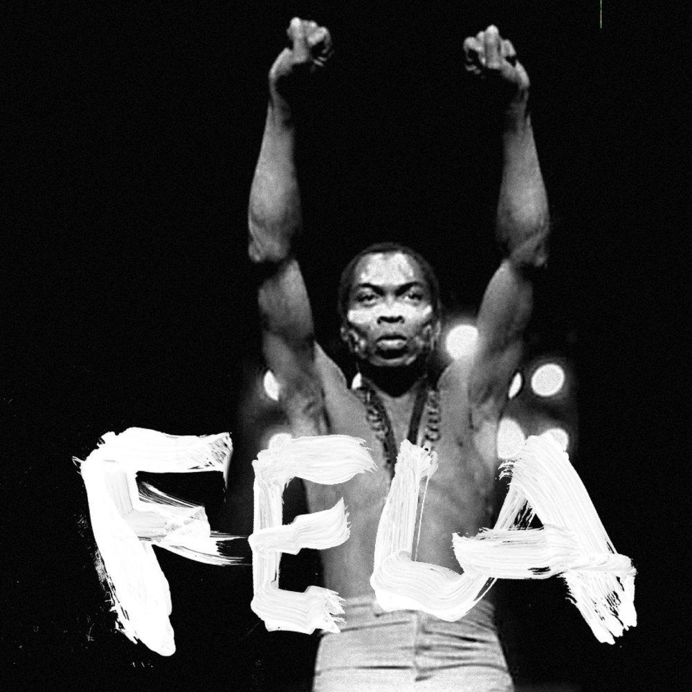 Fela was the essence of afro-beat.. - Fela died in 1997