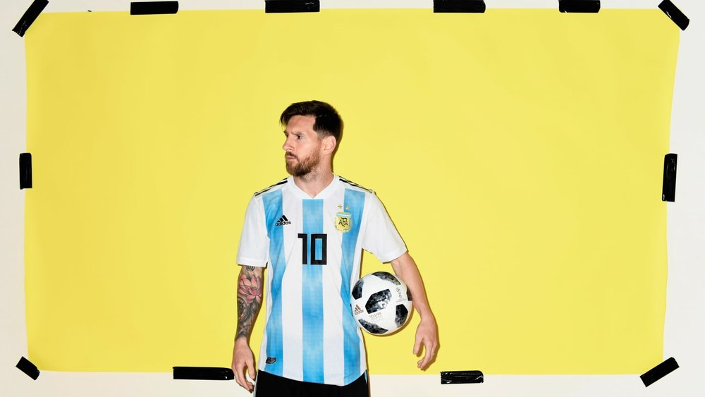 Argentina - Dangerous on the pitch
