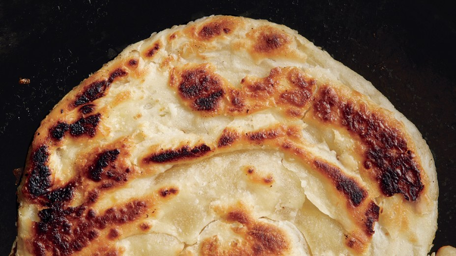 Naan Bread - Made with our Cashewgurt®