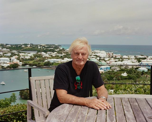 """""""A petition, a non- binding referendum, 3 court cases later and we are still fighting for Marriage Equality in Bermuda. I have no doubt that LOVE will win."""" Tony Brannon."""