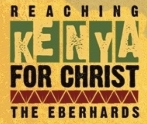 Reaching Kenya For Christ