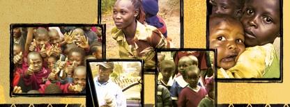 Kenya Baptist Missionary Service -