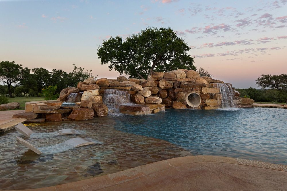 Outdoor living Lampasas