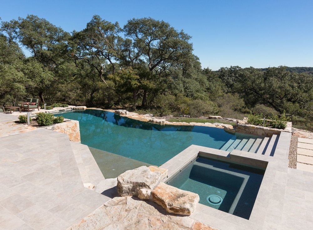 Wimberley Pools & Spas