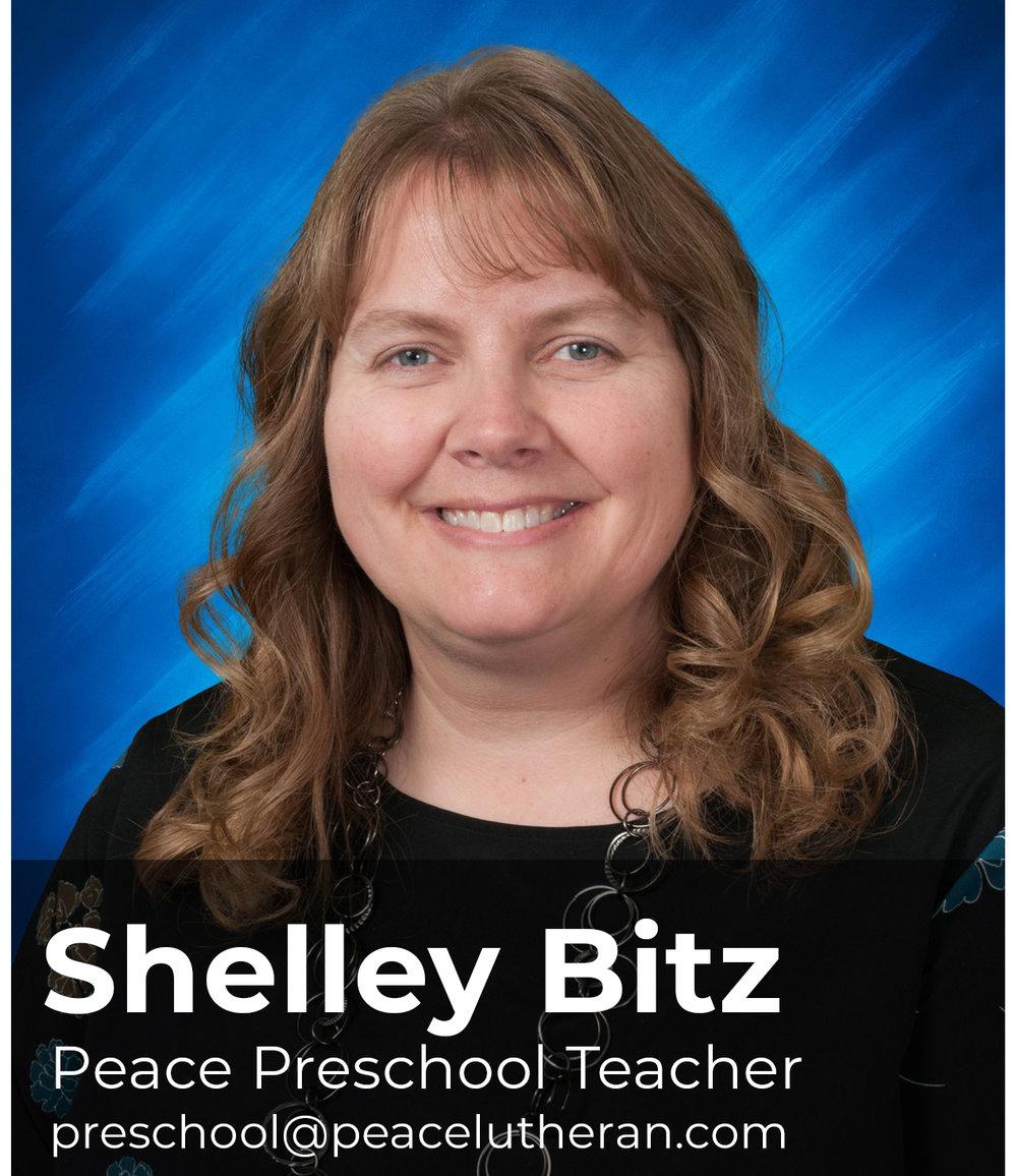 Shelley Bitz