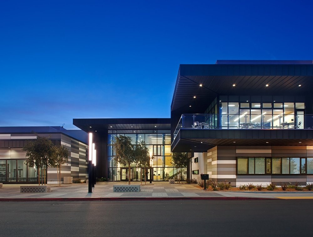 north city campus | san diego