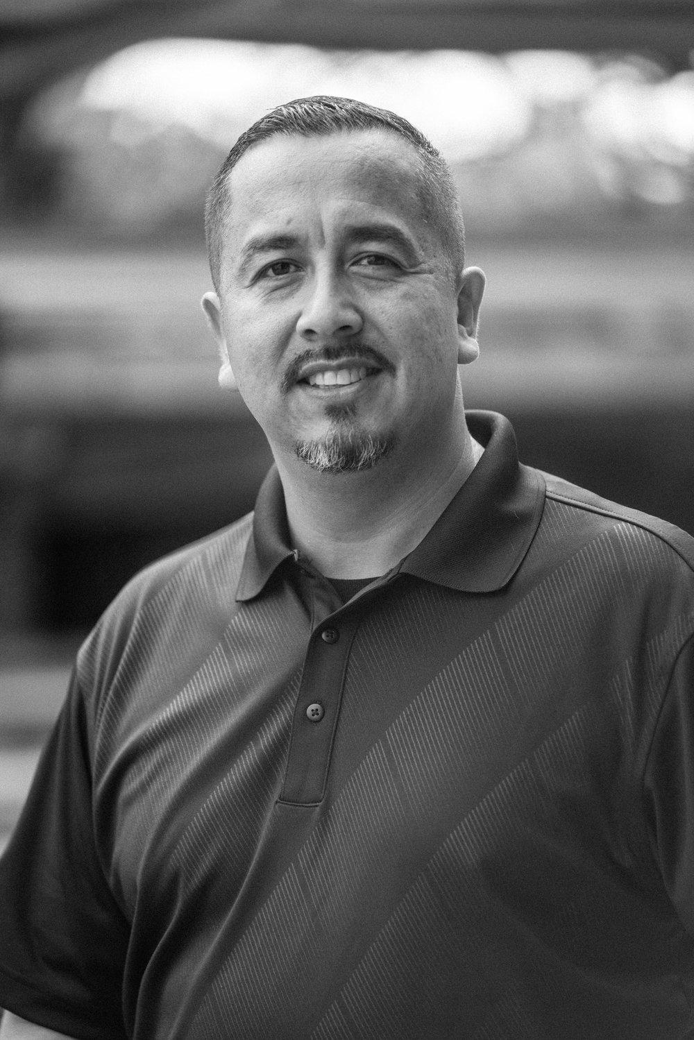 Jovan Lopez   Superintendent - Doors