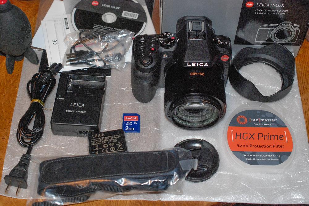 ebay - selling my cherry LEICA V-LUX 114.jpg