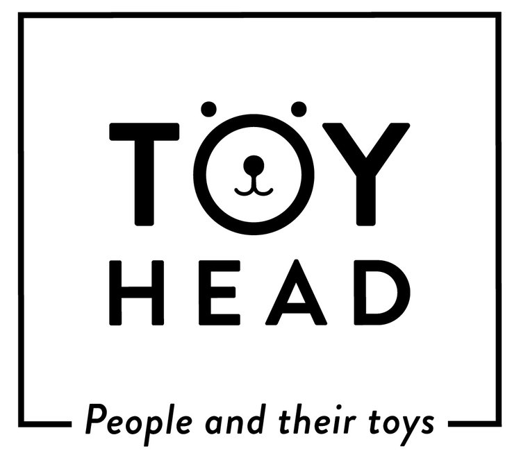 #TOYHEAD - people and their toys