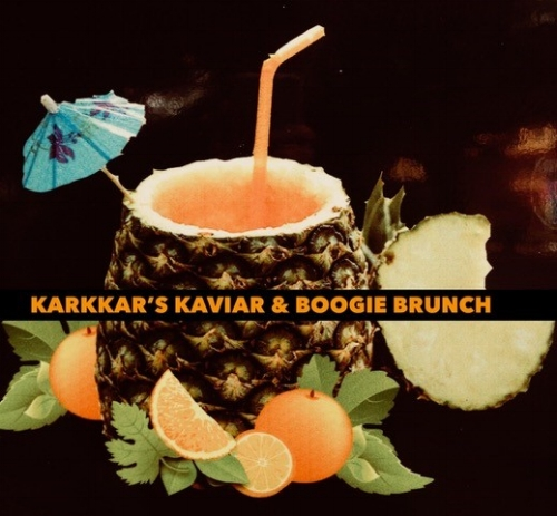 Karkkar   Karkkar's Kaviar & Boogie Brunch Sunday, 14:00-16:00 (Monthly)   The weekend ain't over until the boogie stops. With a monthly trip to outskirts of the disco mania, Karkkar cooks up a mixture of lows and high of the funk fever on the 45s.All come with that cheesy label, and for those who know - get in line and dance...
