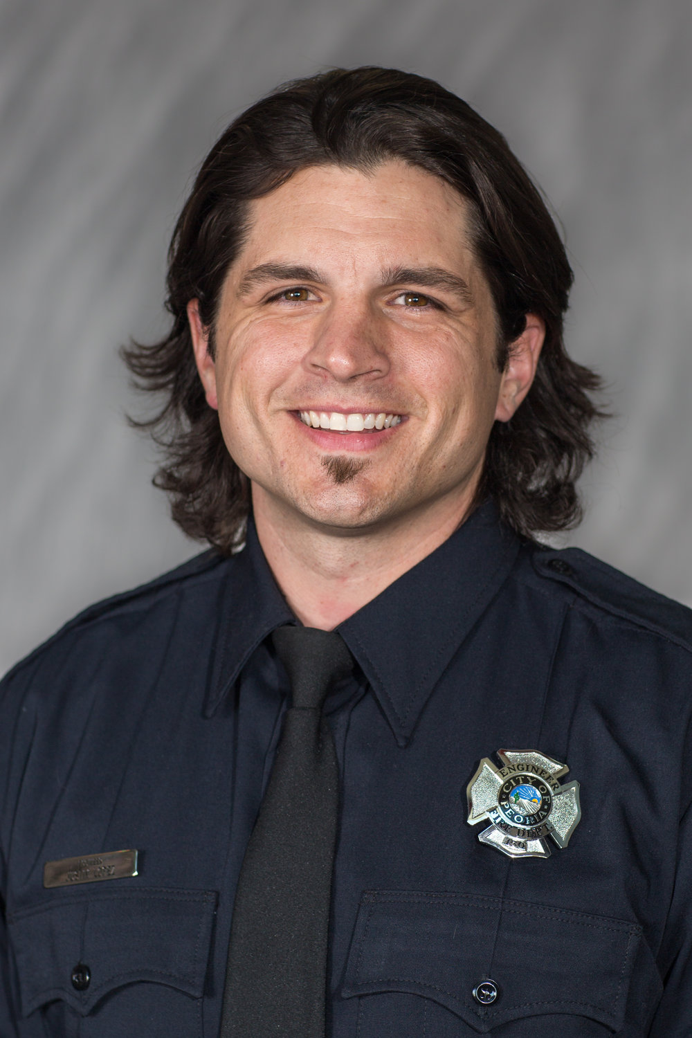 Justin Lopez - Board Member   Peoria Firefighter involved with PFFC since 2006.