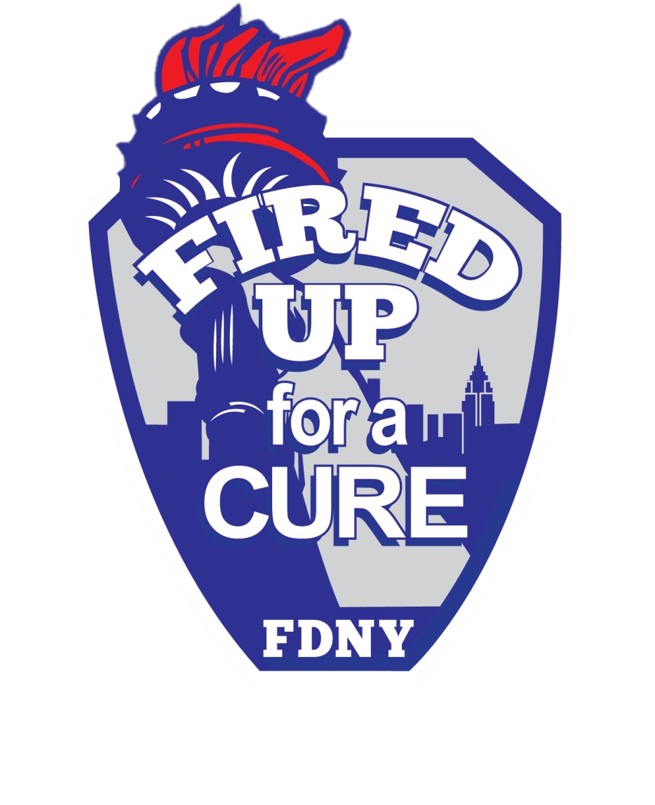 FIRED UP for a CURE