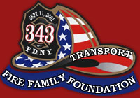 FDNY Fire Family Transport Foundation