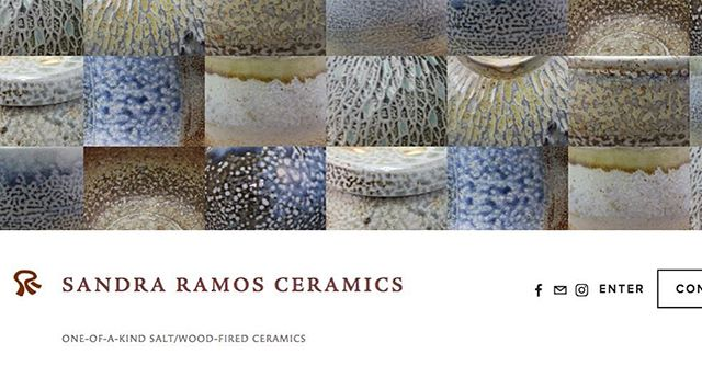 My website is online at www.srceramics.com
