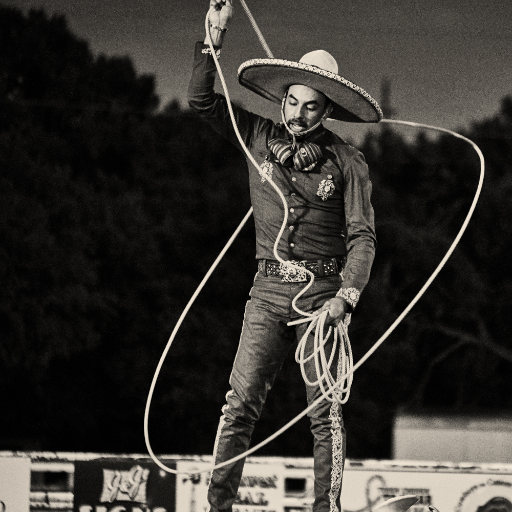 rope trickster
