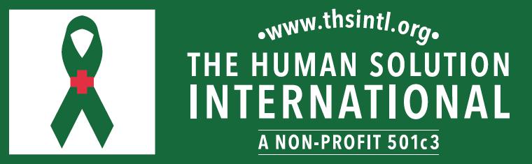 the human solution a non-profit 501c3 logo