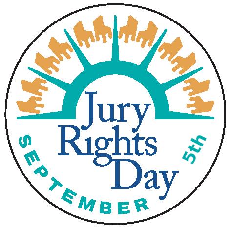 jury rights day logo