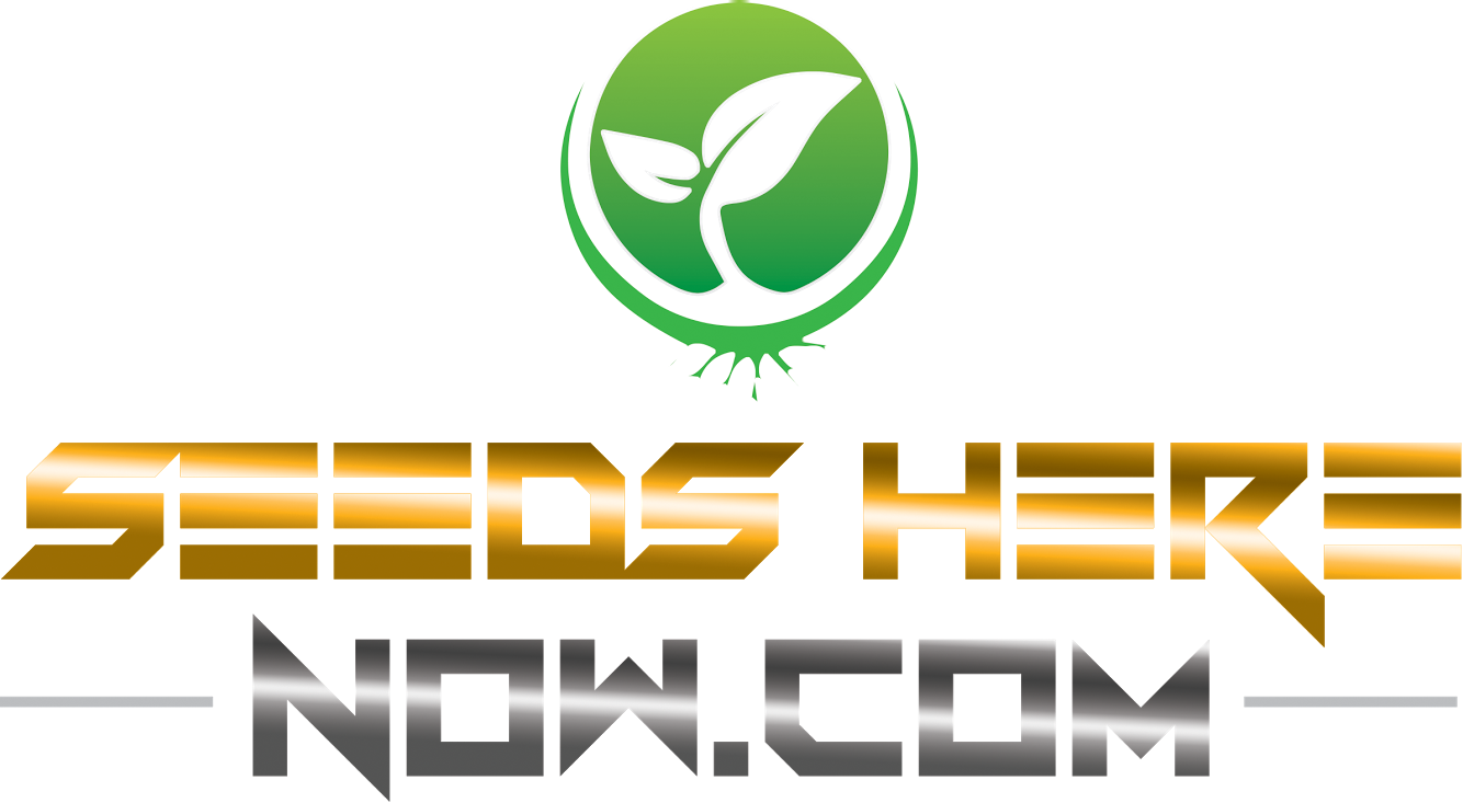 Seeds Here Now Logo