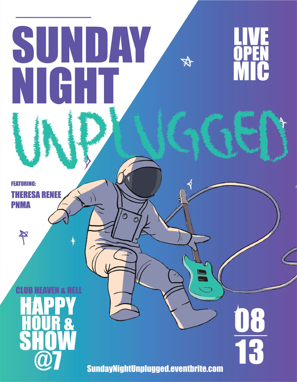 Sunday Night Unplugged