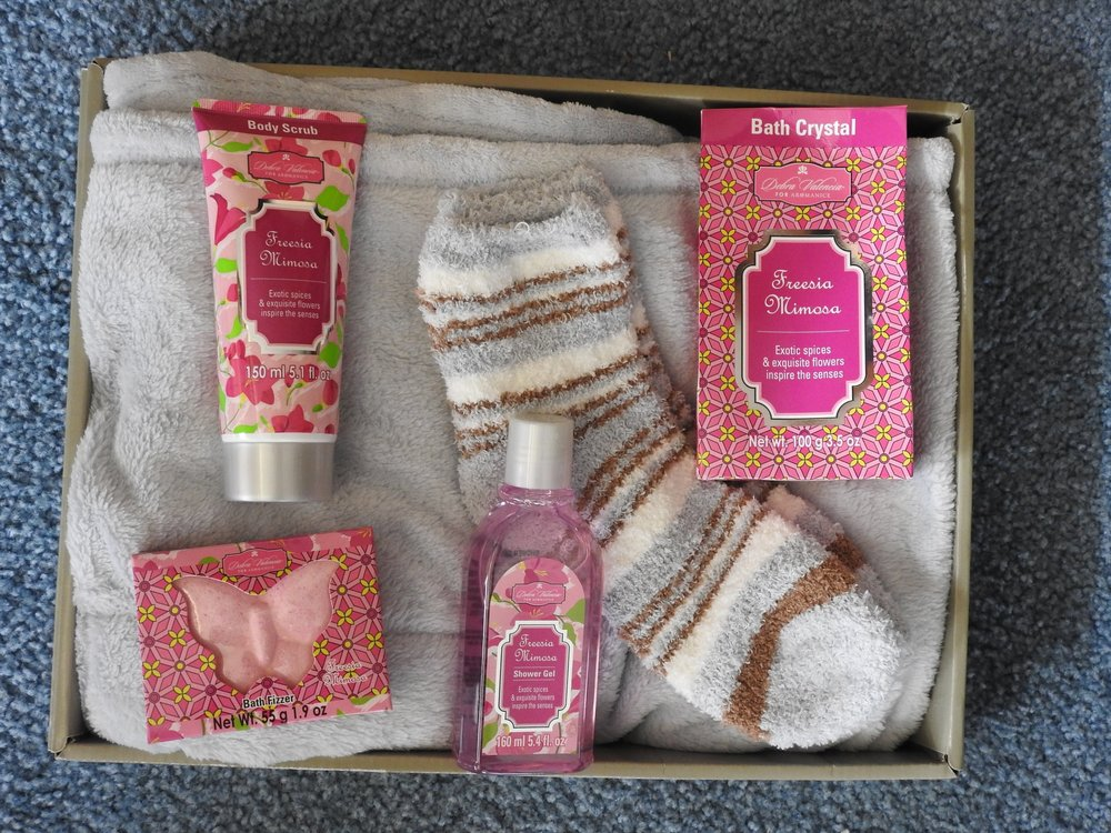 Pamper Yourself 2
