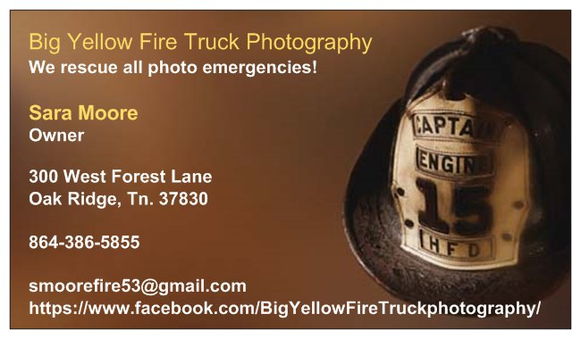 Big Yellow Fire Truck Photography.jpg