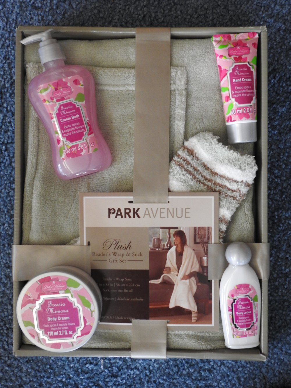 Pamper Yourself 1