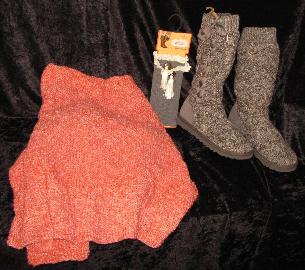 Snuggly Uggs