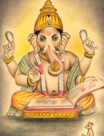 Ganesh with book image.png