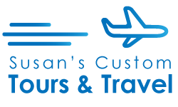 Susan's Custom Tours & Travel
