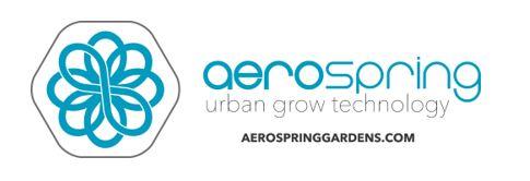 Sprout 2018 Aerospring Gardens Logo