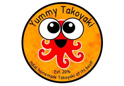 Sprout 2018 - Yummy Takoyaki