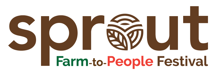 Sprout 2019 . Farm-to-People Festival