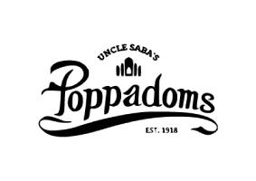 Sprout - Uncle Saba's Poppadoms