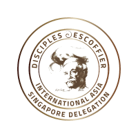 Sprout Official Event Partner - Disciples Escoffier International, Singapore