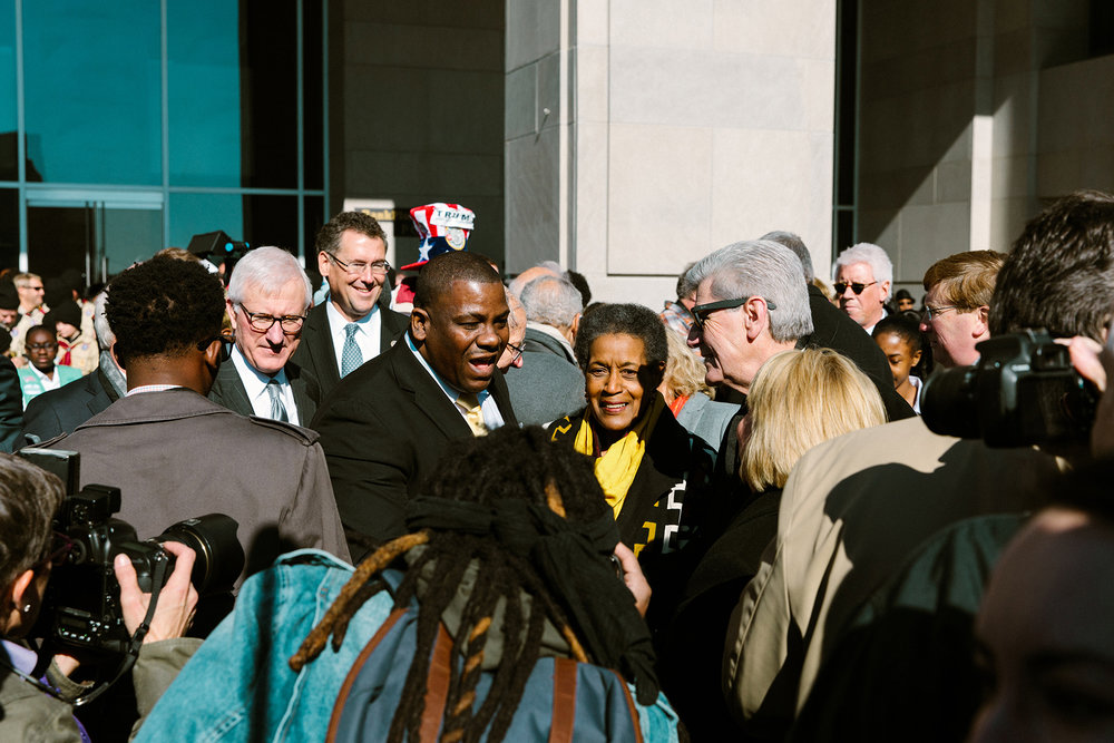 Two Mississippi Museums - We were honored to be a part in documenting the grand opening of this beautiful place.