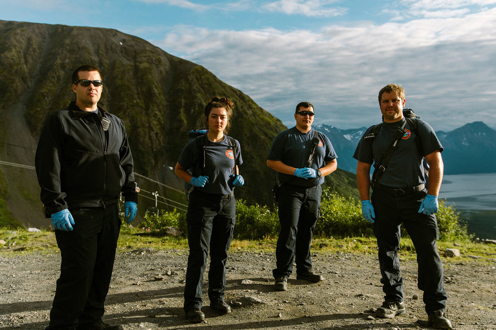 Stryker EMS Stories: Alaska - A deeper look into the lives of Anchorage, Alaska's first responders.