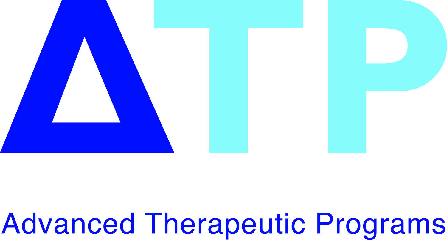 Advanced Therapeutic Programs