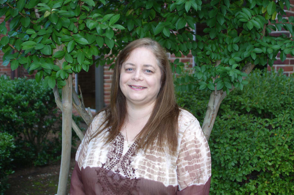 LISA MCGRADY - Director205.222.2038lisam@gfbc.org