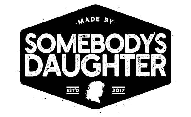 Somebody's Daughter