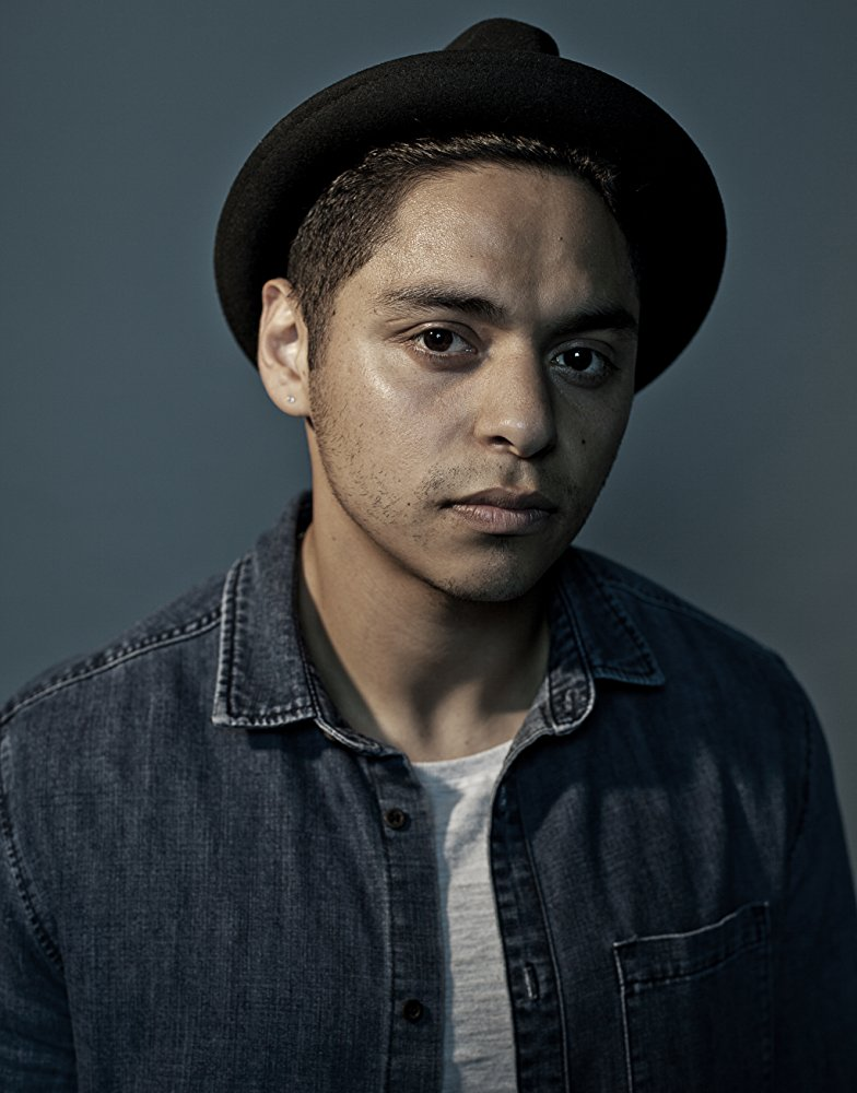 MAYNOR ALVARADO (Javier) - Maynor was born in El Salvador and raised in Los Angeles, California. He started acting in high school. His recent credits include Chicago Med, NCIS: Los Angeles, and Frank & Lola alongside of Michael Shannon. The short film Bebe, which he starred in, was recently on HBO. Upcoming projects include the immigration drama The Infiltrators, LISTEN the movie & Flavor of Life.